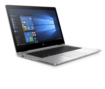 HP EliteBook x360 starts shipping today.