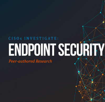 Security Current's Endpoint Security Report