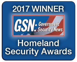 Bromium Honored with GSN Homeland Security Awards.