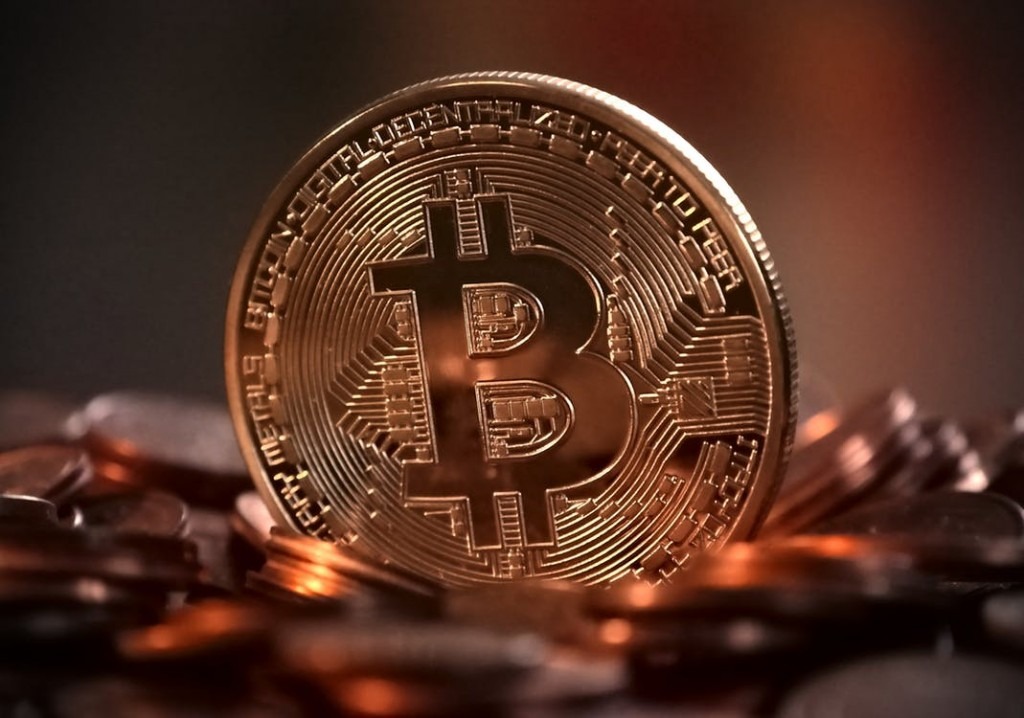 Bitcoin is one way cybercriminals launder money.