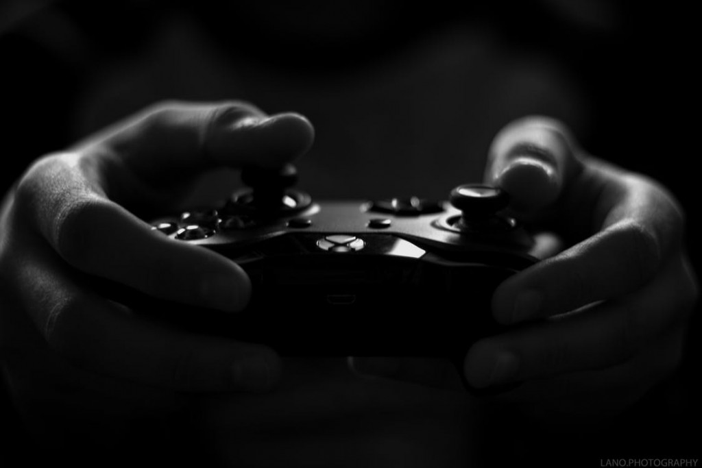 Online gaming currency and goods are used to launder money.