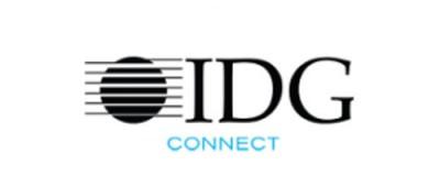Bromium News IDG Connect Logo