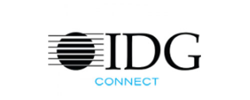 Bromium News IDG Connect Logo