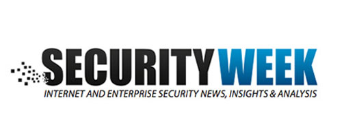 Bromium News Security Week Logo