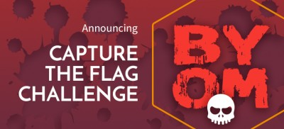 Bromium BYOM Capture the Flag Challenge