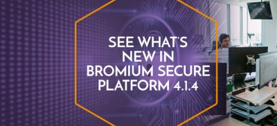 Bromium Secure Platform Adds Threat Intelligence