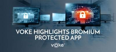 voke Impact Note Explores Bromium Protected App