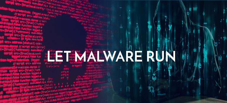 Bromium Data Talks: Let Malware Run