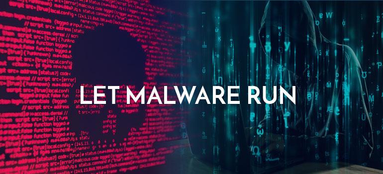 Bromium Data Talks: Let Malware Run