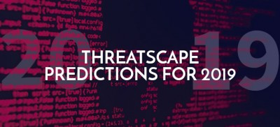 Threatscape Predictions for 2019