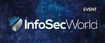 See Bromium at InfoSec World