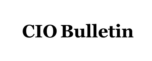 Bromium News CIO Bulletin Logo