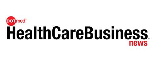 Health Care News Logo