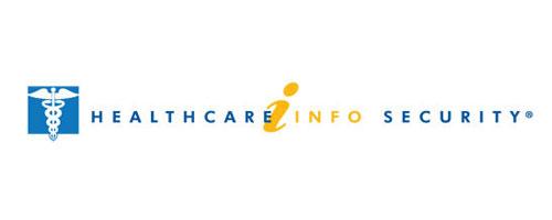 Healthcare Info Security Logo