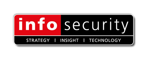 Info Security Logo Bromium News