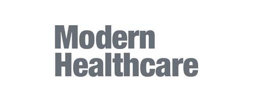 Modern Healthcare Logo