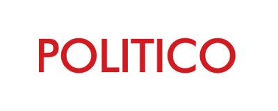 Politico Logo Bromium News