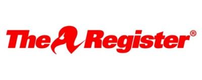 The Register Logo Bromium News