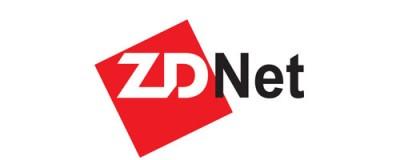 ZDNet Logo Bromium News