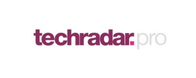 Techradar.pro logo bromium news