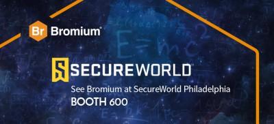 Bromium at SecureWorld