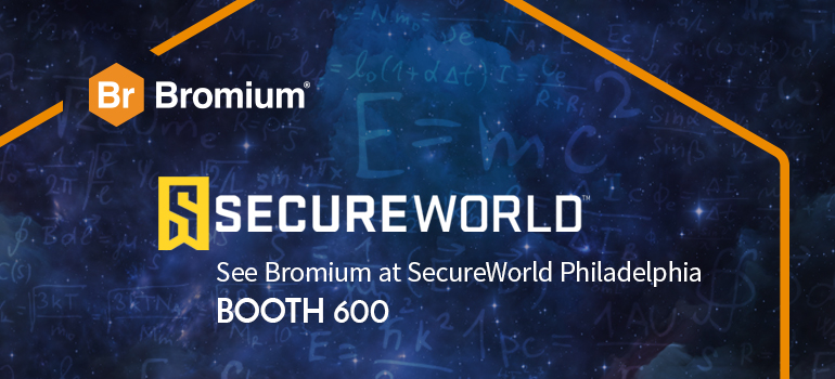 Bromium at SecureWorld