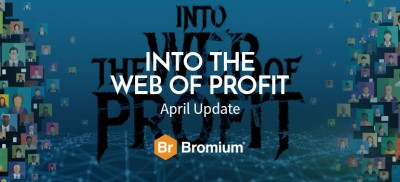 Dark Web is Closer Than You Think: Bromium Web of Profit