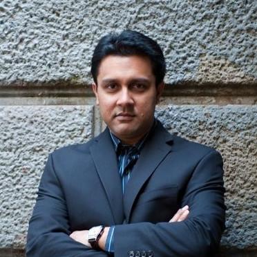 Bromium CMO Aarij Khan