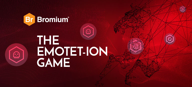 Bromium Emotet-ion Game Blog Image