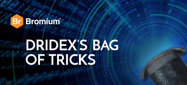 Bromium Dridex's Bag of Tricks: An Analysis of its Masquerading and Code Injection Techniques
